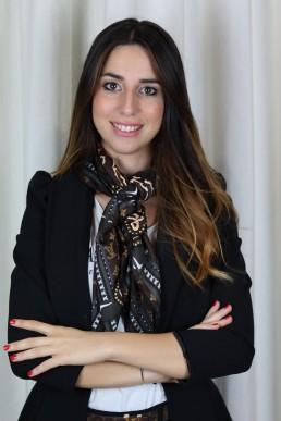 Francesca Sacco Titolare di Marco Post Alzate Brianza e Marco Post Como