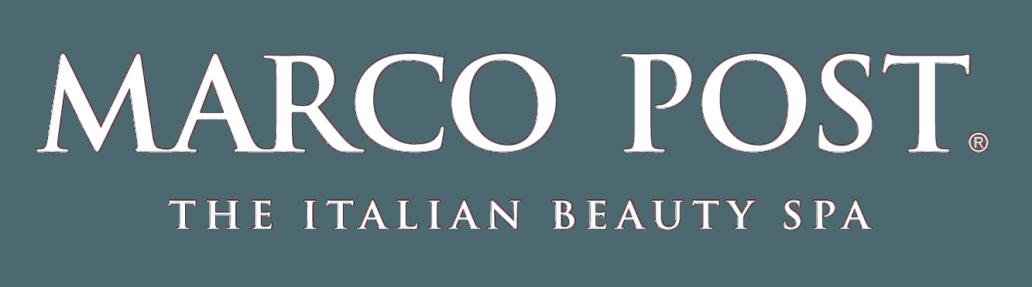 Logo Marco Post The Italian Beauty SPA