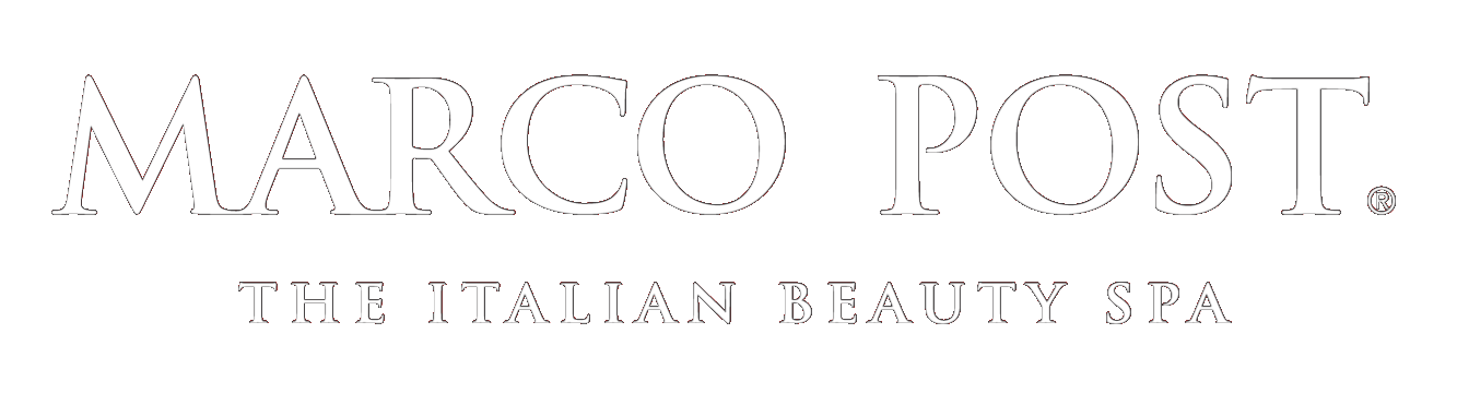 Logo Marco Post The Italian Beauty SPA