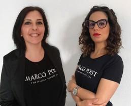 Krizia Baldi Silvia Mazzoni Marco Post Firenze Sud