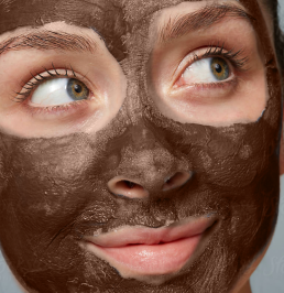 Maschera ultra ossigenante Marco Post