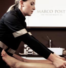 Programma Marco Post Experience 4 mesi per ambire ad una bellezza senza tempo