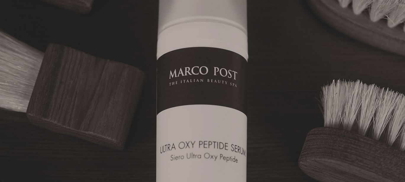 Prodotti cosmetici antiage Marco Post